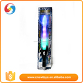 Funny light up plastic sword toy assorted led foam flashing light stick