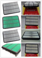 high quality auto air filters manufacturer 17801-30040