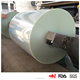 10 micron polyester film roll for print and laminate