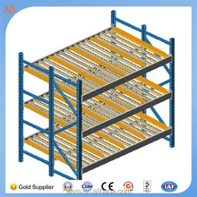 Good quality Pallet Flow Rail,Pallet Racking System,Pallet Conveyor