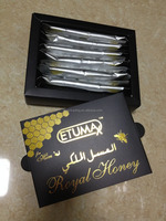 ETUMAX Royal Honey, Natural Royal Honey, Pure Royal Honey for men