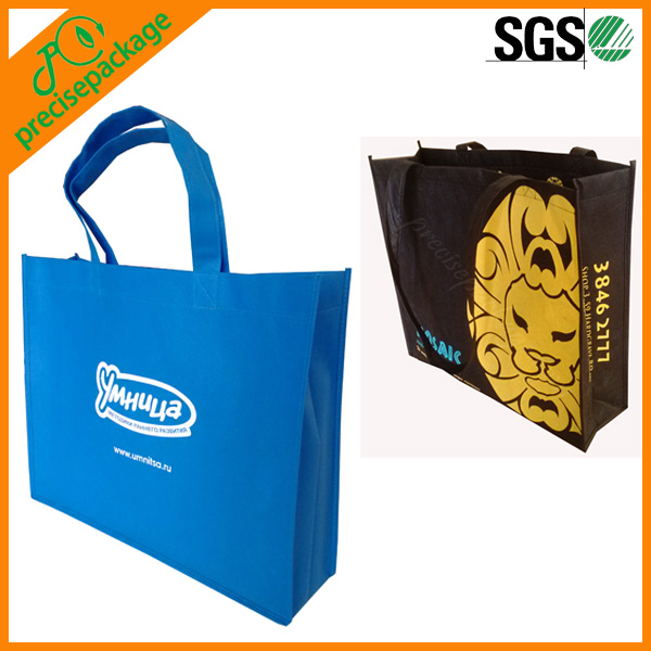 Custom bag promotion with printing