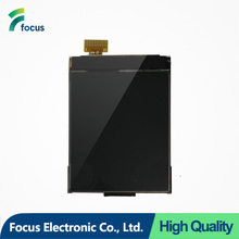 Original quality glass LCD for nokia c1-01 LCD