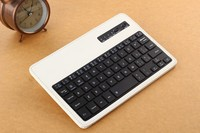 Ultra Slim Wireless Bluetooth Keyboard for Apple iPhone/iPad air