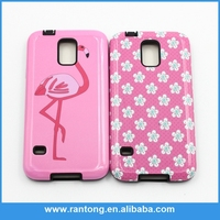 Protector case cover for samsung galaxy s4