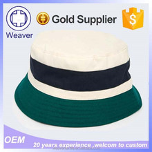2015 New Products Cheap Blank Kids Plain Bucket Hats