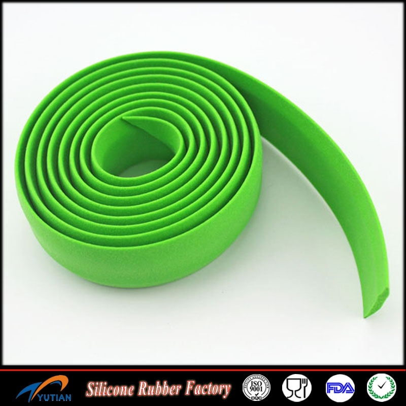 Silicone Rubber road bike handlebar tape