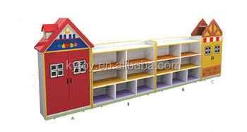 Novel Design Indoor Kids Furniture