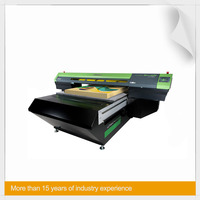 VersaUV Roland LEJ-640FT Large-Format printer UV Flatbed Printer