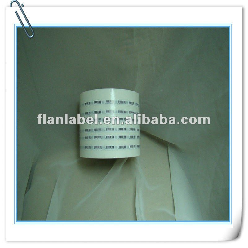 Facotry Price Roll Adhesive Sticker Barcode Labels