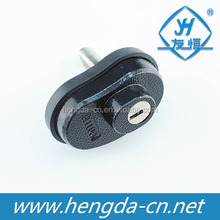 YH1901 High quality zinc alloy gun trigger lock with key