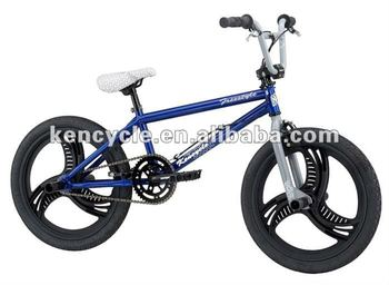20 in Hi-Ten Frame Freestyle Bike SY-FS2009