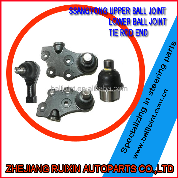 SSANGYONG ISTANA ball joint(lower/upper) tie rod end