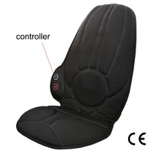 Car Massage Heated Back Seat Cushion