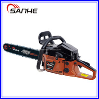 2.2kw Gasoline Chain Saw 5800 With Easy Starter