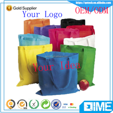 Customized hot sell nature cotton tote bag
