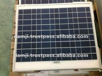 130W/150W/230W/250W Solar panel for solar street light, home use portable solar system