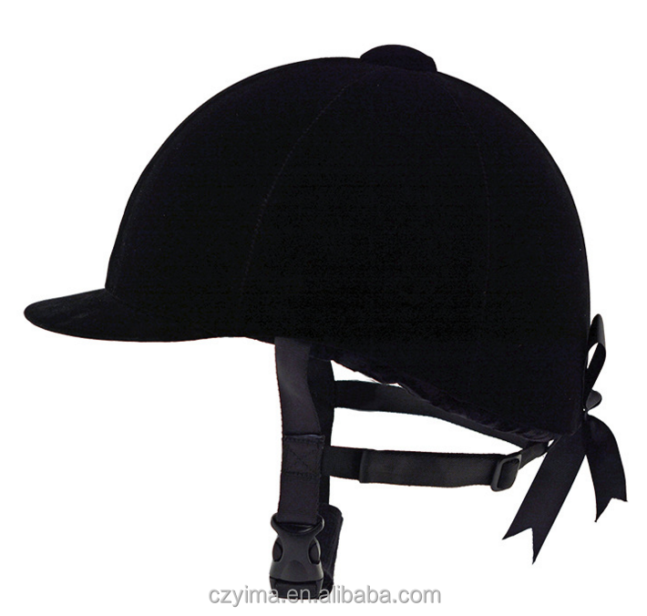 Safety horse riding helmet/horse riding equestrian helmet for adult and children