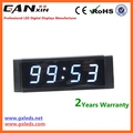 low price indoor led digital clock