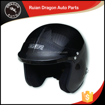 Factory Direct Sales All Kinds Of safety helmet / racing helmets (The light carbon fiber)