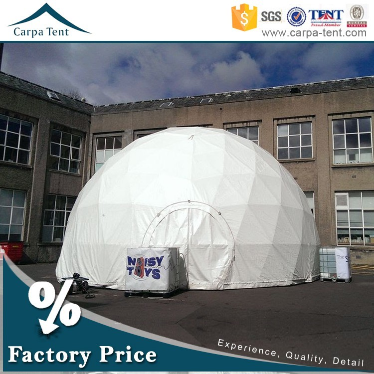 Fancy Design 6m Flame Retardant Garden House Tent Party Marquee Wholesale