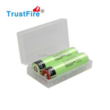 18650 high discharge 3400mah battery rechargeable brand name battery TrustFire Battery Cell 3.7v 3400mah