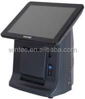 Anypos132 9.7'' Lottery/ Oil Station Mini Compact Android 4.2 POS System