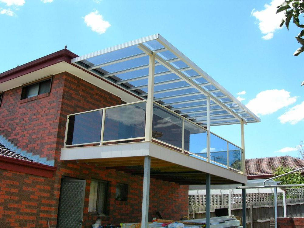 Solid Door Awning Polycarbonate Canopy Buy
