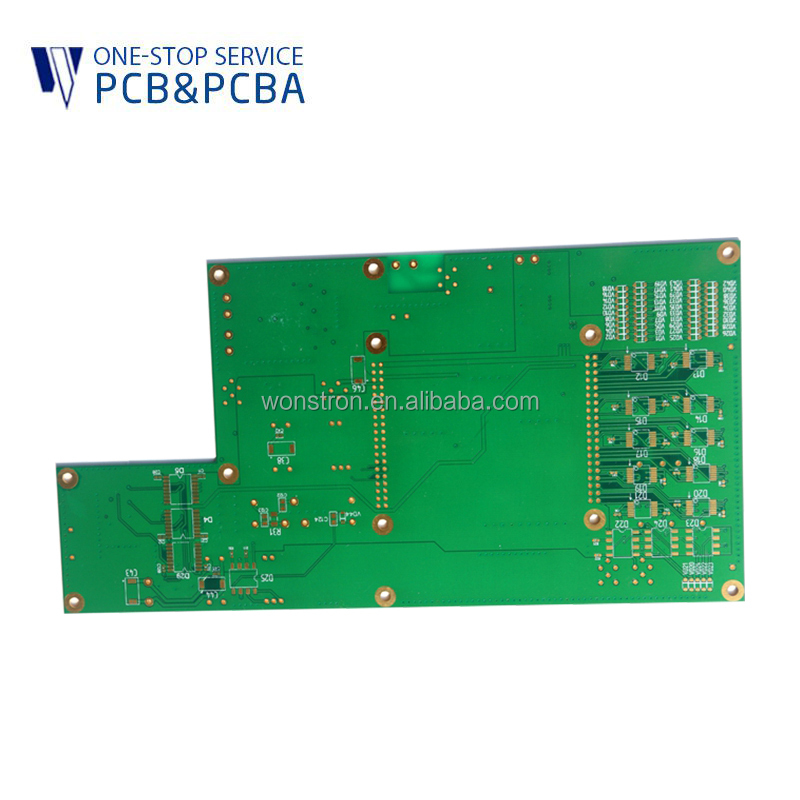 Good price of immersion gold 4 layer PCB