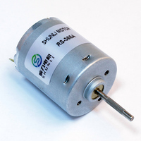 Factory customized 12v 3000rpm 6000rpm dc electric motor