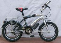 Aluminum 20 inch cool strong sport child bike