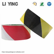 Professional Design Single Color Cable Warning Pvc Floor Marking Tape,Adhesive warning tape