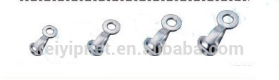 ball chain on wholesale 1.0mm~12mm metal ball chain in roll