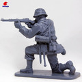 military soldier figures, custom soldier figurines,resin or pvc soldier