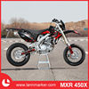 450cc gas motorcycle