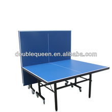 The Hot-Selling Indoor MDF Table Tennis Table