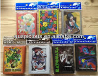 clear plastic protective card sleeve
