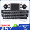 2014 Best selling 2.4G Mini i8 keyboard for Tablet PC OEM Welcome for Arabic