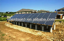 whole house solar power system 6kw off grid solar system