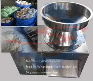 Commercial coconut meat mill /coconut grinding machine/coconut meat grinder machine