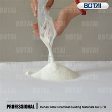 gypsum and cement based mortar use 544-17-2 calcium formate