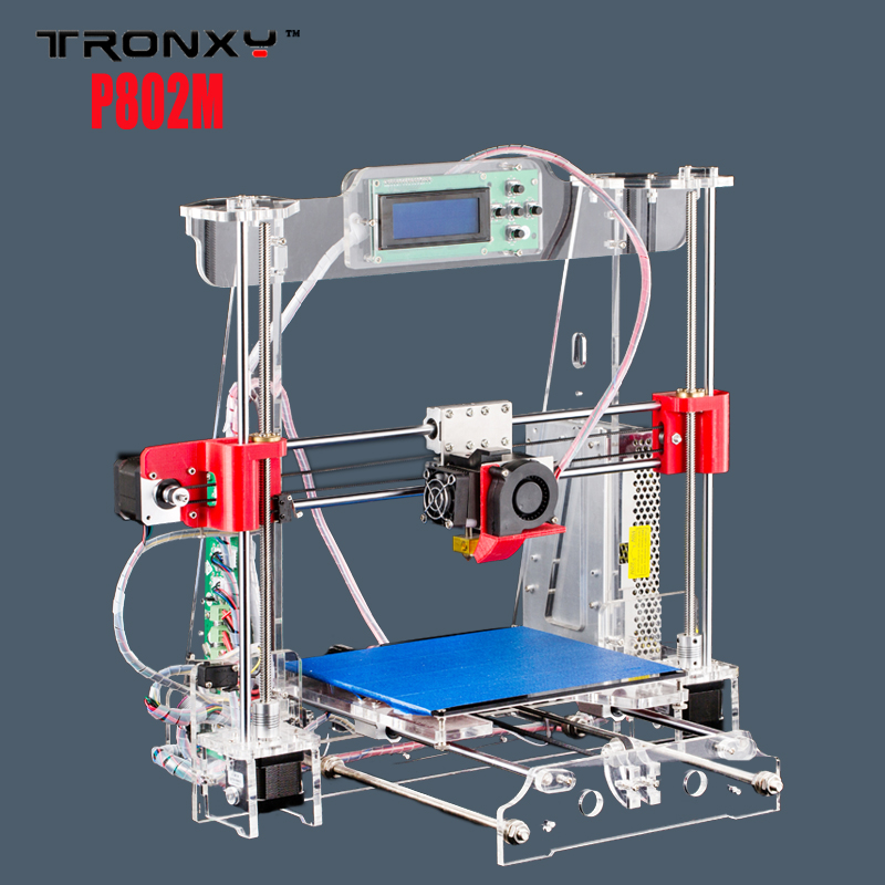 Factory supply 3d printer multicolors,3d printer drop shipping