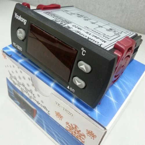 heat pump controller/electric blanket thermostat controller