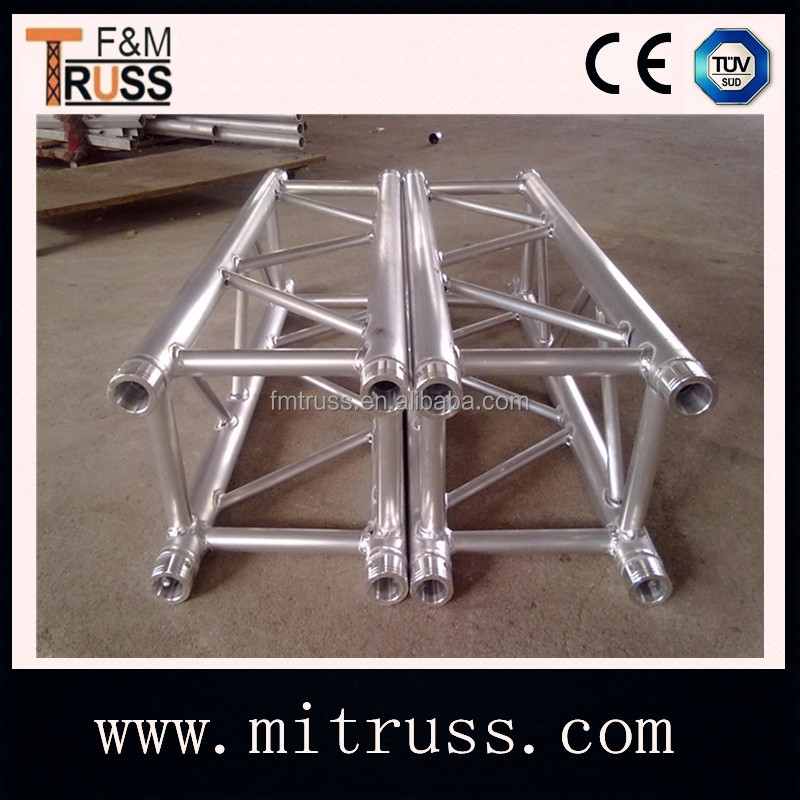 Affordable ceiling lighting truss system buy truss cheap for Cheap truss systems