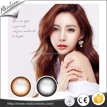 Natural Design Wholesale Soft Colored Contact Lenses