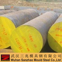 GOOD PRICE 1.2379 /K110 /D2/Cr12Mo1V1Flat Steel Bar