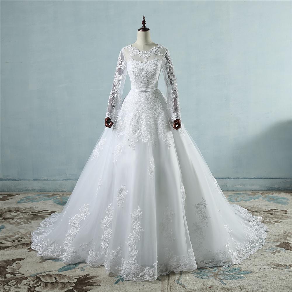 Venta al por mayor vestido de novias sencillos-Compre online los ...