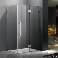 Sliding Shower Cabins Hot Sell 6mm