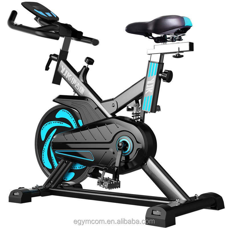 Cycling Spin Bike Exercise Equipment Indoor Bike Household