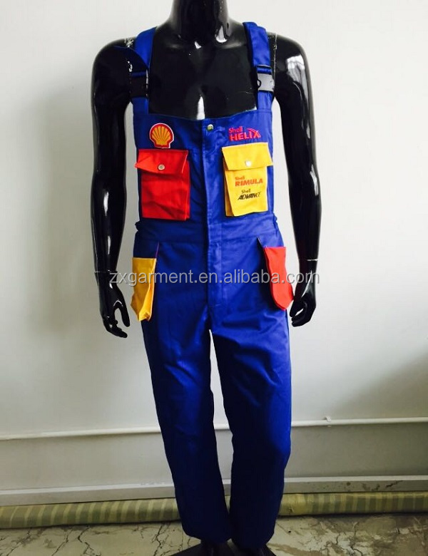 Flame retardant overalls nomex wear FR coveralls